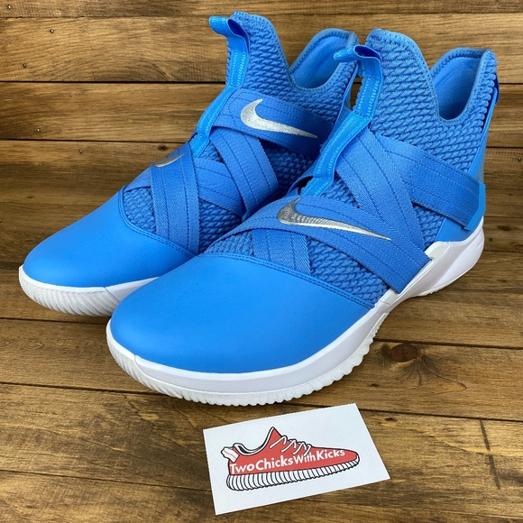 Nike Shoes | New Lebron Soldier Xii Tb